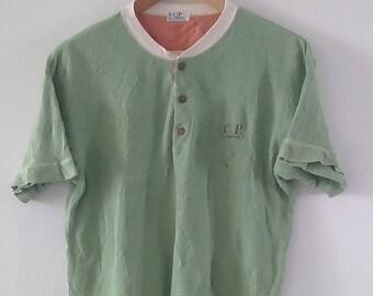 Rare Vintage C.P. COMPANY Tshirt