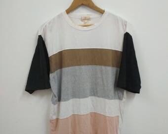 Rare Vintage TRUSSARDI Tshirt Size L