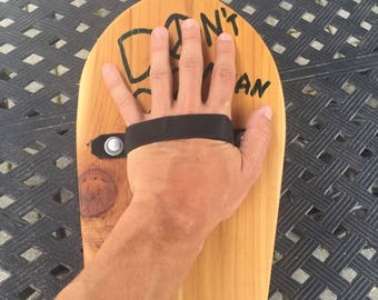 Custom Bodysurfing Handplane