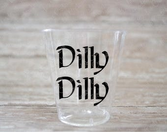 Shot Glass Decal Etsy - Vinyl decals for shot glasses