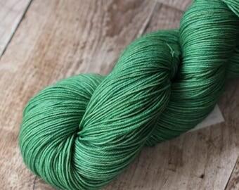 OOAK48 - Superwash Merino / Nylon 4ply Yarn (75/25)
