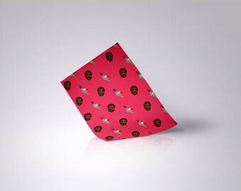 Gucci Mane Wrap