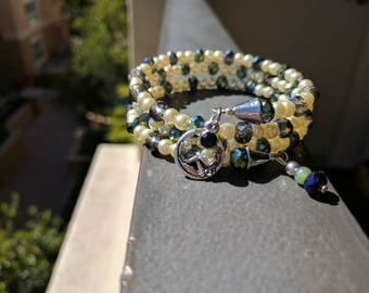 Mermaid magic bracelet