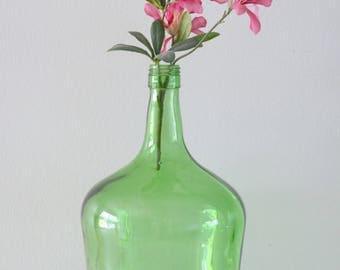 Demi Demi-John 2-liter bottle