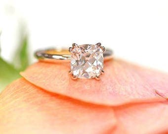 "Sleek and Elegant ""Scottsdale""  Solitaire"