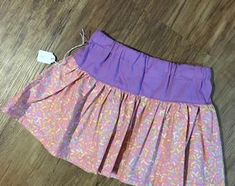 Size 3 twirly skirt