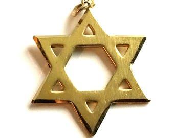 Coro Ten Commandments Charm Bracelet