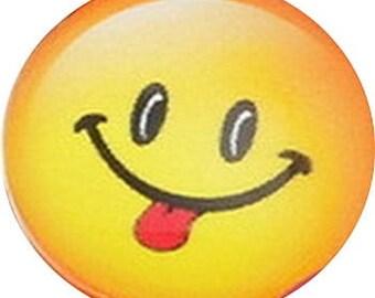 snap clip emoticon