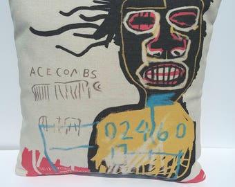 Basquiat-Ace Combs