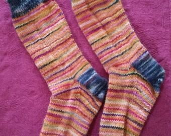The Pairfect Child's Winter Socks