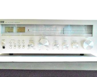 Vintage Montgomery Ward AM-FM Stereo Receiver Model 250