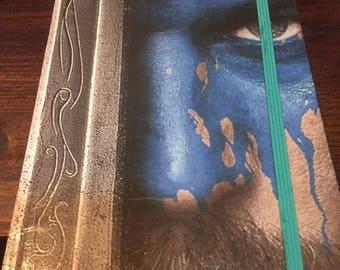 Warcraft Journal