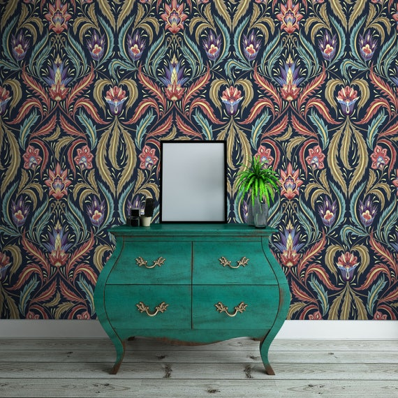 ARTS And CRAFTS WALLPAPERS