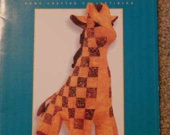 stuffed giraffe, stuffed animal giraffe, nursery decor, baby stuff, stuffed giraffe pattern
