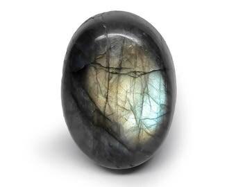 Labradorite Stone Oval Cut Cabochon for Jewelry Making
