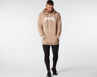 Yeezus Hoodie / I Feel Like Pablo Hoodie / Yeezus Shirt / Yeezus Sweatshirt / Kanye West Hoodie / Anti Social / Social Club Concert / Yeezy