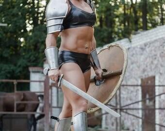 Gladiator's Armor