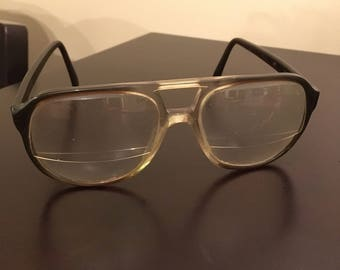 Vintage Mens  AO American Optical Frames Eyeglasses