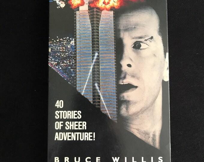 DIE HARD 1991 Vintage Movie VHS