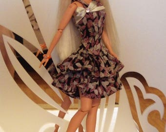 Dress of Barbie