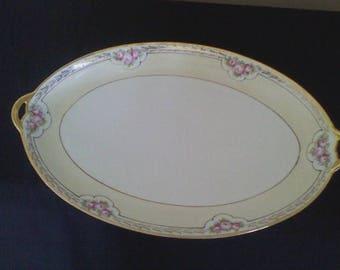 Nippon NIP23 Serving Platter