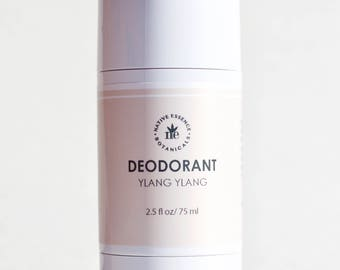 Deodorant - All Natural Deodorant - Aluminum Free Deodorant - Gel Deodorant - Vegan Deodorant - Bath And Beauty - Personal Care - Skin Care