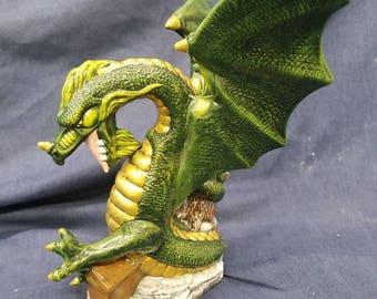 Treasure Dragon