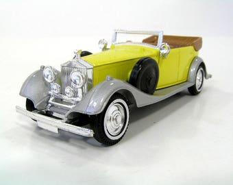 Guisval 1929 Rolls-Royce Phantom II - 1:43 Scale