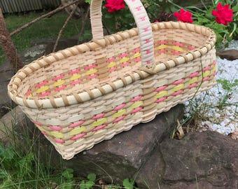 Summer Market Basket