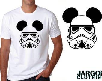 Storm Trooper Micky