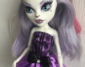 NEW! Handmade Lolita Dress for Monster High doll