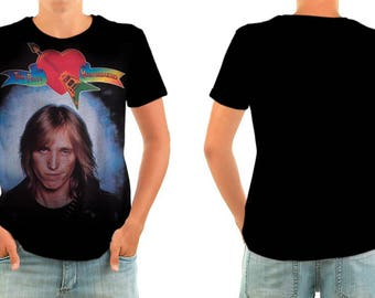 Tom Petty and the Heartbreakers shirt all sizes