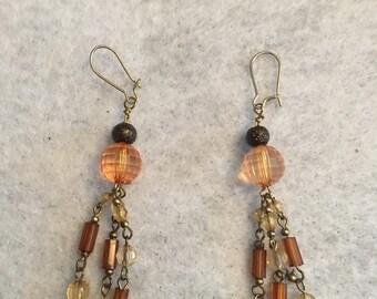Earrings/Dangling