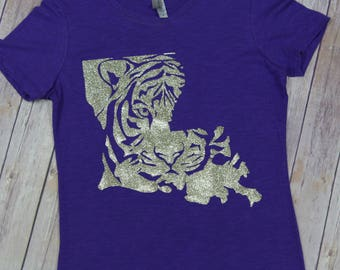 LSU Tiger T-Shirt