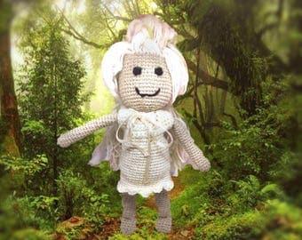 Fairy princess Gwendolyn
