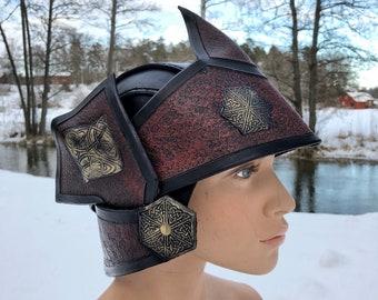 Helmet of fortitude