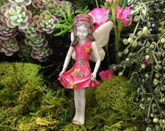 Miniature Fairy Macy