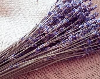 Lavender Bunch-Dried Lavender-Lavender-Bunched Lavender-Scented-Decor