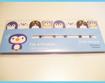 Bookmark paper bookmark for diary - planner