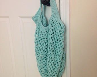 Crochet Bag | Market Tote