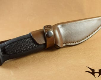 Sheath for Morakniv Garberg and Mora Bushcraft knife