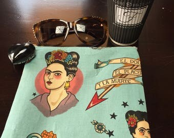 Frida Kahlo wrislet