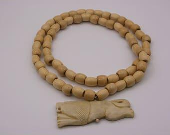 Lion Necklace- Men