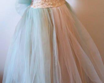 1950's prom dresses