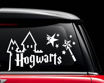 Car Decals For Women Etsy - Car window vinyl decals custom