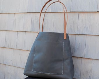 Large Horween Tote