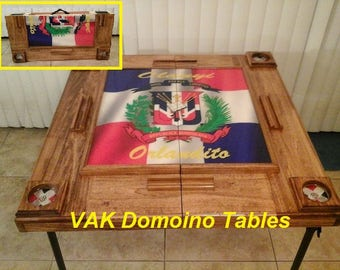 Custom Domino Table