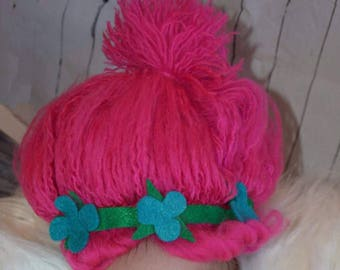 Princess Poppy Hat