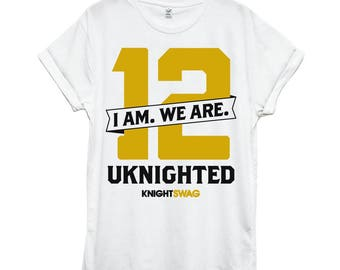 12th Man UKNIGHTED