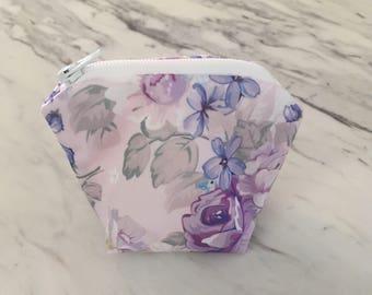Menstrual cup bag